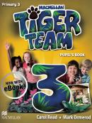 TIGER TEAM 3 PUPIL´S BOOK WITH E-BOOK - 2ND ED