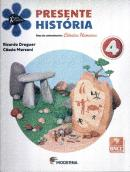 PROJETO PRESENTE HISTORIA - 4º ANO - 5ª ED