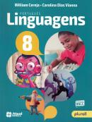 PORTUGUES LINGUAGENS - 8º ANO - 9ª ED
