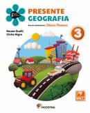 PROJETO PRESENTE GEOGRAFIA - 3º ANO - 5ª ED