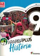 ARARIBA PLUS HISTORIA - 9º ANO - 5ª ED