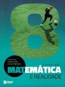 MATEMATICA E REALIDADE - 8º ANO - 9ª ED