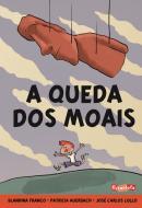 A QUEDA DOS MOAIS