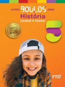 GRANDES AUTORES - HISTORIA - VOL. 5 - 2ª ED