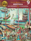 HISTORIA, SOCIEDADE E CIDADANIA - 9º ANO - BNCC 1ª ED