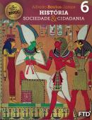 HISTORIA, SOCIEDADE E CIDADANIA - 6º ANO - BNCC 2ª ED