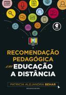 RECOMENDACAO PEDAGOGICA EM EDUCACAO A DISTANCIA