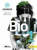 CONECTE LIVE - BIOLOGIA - VOL. 1 - 3ª ED