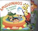 AMIGUINHOS - AS AVENTURAS DE LUIZNHO