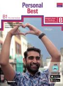 PERSONAL BEST B1 SPLIT B - AMERICAN
