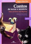 CONTOS DE TERROR E MISTERIO - EDICAO BILINGUE - PORTUGUES/INGLES
