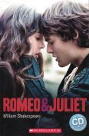 ROMEO AND JULIET + CD