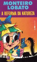 REFORMA DA NATUREZA, A - POCKET