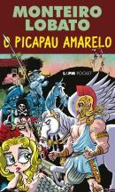 PICAPAU AMARELO - POCKET