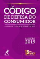 CODIGO DE DEFESA DO CONSUMIDOR - 9ª ED
