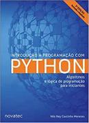 INTRODUCAO A PROGRAMACAO COM PYTHON - 3ª ED.