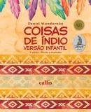 COISAS DE INDIO - VERSAO INFANTIL - 3ª ED