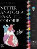 NETTER - ANATOMIA PARA COLORIR - 3ª ED