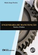 ENGENHARIA DE MANUTENCAO TEORIA E PRATICA - 2ª ED