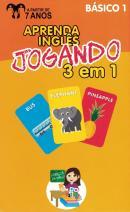APRENDA INGLES JOGANDO - BASICO 1