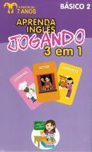 APRENDA INGLES JOGANDO - BASICO 2