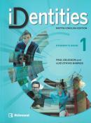 IDENTITIES 1 STUDENTS BOOK - BRITISH ENGLISH EDITION