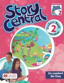 STORY CENTRAL 2 - STUDENT BOOK PACK WITH EBOOK