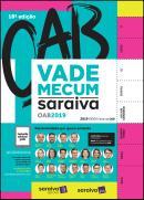 VADE MECUM OAB 18ª ED