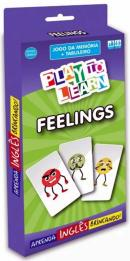 PLAY TO LEARN - FEELINGS