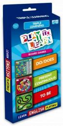 PLAY TO LEARN - TRIPLE LEARNING