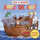 LEIA E MONTE - ARCA DE NOE