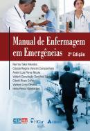 MANUAL DE ENFERMAGEM EM EMERGENCIAS - 2ª ED