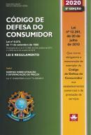 CODIGO DE DEFESA DO CONSUMIDOR - 6ª ED