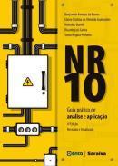NR-10 - GUIA PRATICO DE ANALISE E APLICACAO - 4ª ED.