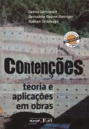 CONTENCOES - TEORIA E APLICACOES EM OBRAS - 2ª ED