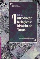 BIBLIA: INTRODUCAO TEOLOGICA E HISTORIA DE ISRAEL