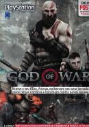 REVISTA SUPERPOSTER - GOD OF WAR