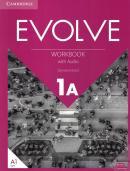 EVOLVE 1A - WORKBOOK WITH AUDIO