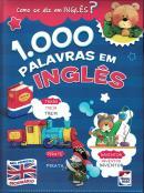1000 PALAVRAS EM INGLES
