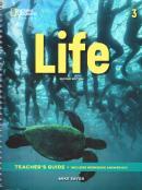 LIFE 3 TB - AMERICAN - 2ND ED.
