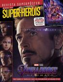 REVISTA SUPERPOSTER - VINGADORES ULTIMATO