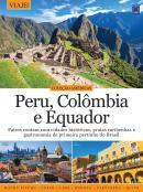 COLECAO AMERICAS VOLUME 6 - COLOMBIA, PERU E EQUADOR