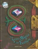 STAR VS AS FORCAS DO MAL - O LIVRO MAGICO DOS FEITICOS