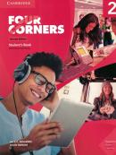 FOUR CORNERS 2 STUDENT´S BOOK WITH ONLINE SELF-STUDY - 2ND ED