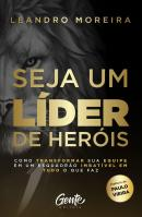SEJA UM LIDER DE HEROIS