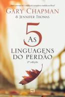 5 LINGUAGENS DO PERDAO, AS - 2ª ED
