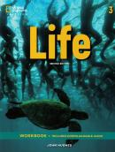 LIFE 3 - WB WITH AUDIO - AMERICAN - 2ND ED