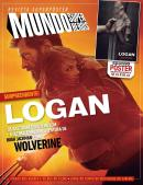 REVISTA SUPERPOSTER - LOGAN