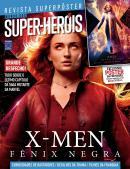 REVISTA SUPERPOSTER - X-MEN FENIX NEGRA
