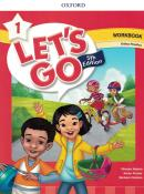 LETS GO 1 WORKBOOK WITH ONLINE PRACTICE - 5TH ED